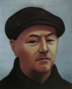 Belik Sergei Nikanorovich