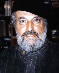 Mezhberg Lev