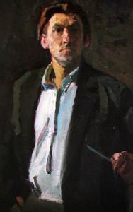 Tokarev Vyacheslav Vasilevich