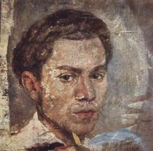 Bozhi (Bozhiy,) Mikhail Mikhailovich