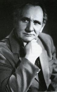 Поникаров Василий Адреевич