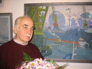 Скоробогатов Святослав Петрович
