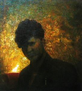 Todorov Mikhail Dmitrievich