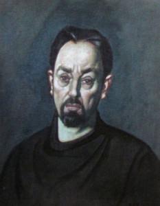 Власов Владимир Григорьевич