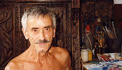 Волошинов Олег Васильевич