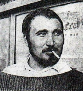 Sychev Stanislav Ivanovich