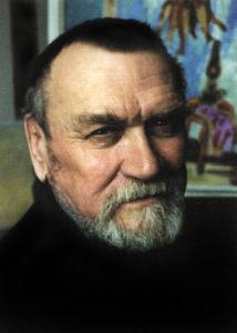 Loza Adolf Ivanovich