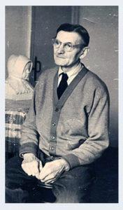 Sinitskiy Vladimir Mikhailovich