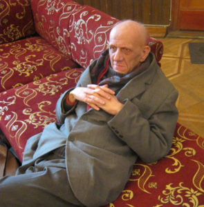 Павлов Виктор Анатольевич