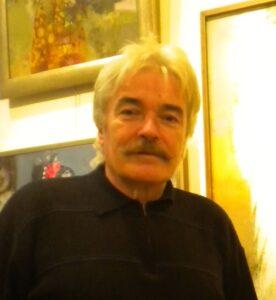 Sapatov Victor Olexandrovych