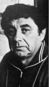 Freidin Alexander